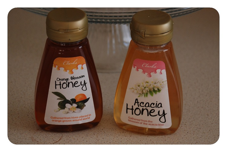 Clarks Honey